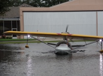Spruce Creek Fly In Water Taxi