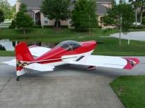 Spruce Creek Fly in