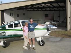 Dave & Marcia Gitelman