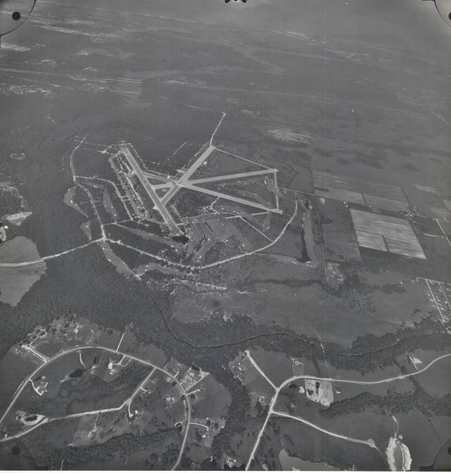 Spruce Creek 1977